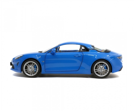 1:18 Alpine A110 PURE blue