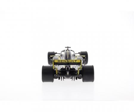 1:18 Renault RS19 AUSTRALIA