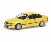 1:18 BMW E36 Coupé M3 yellow