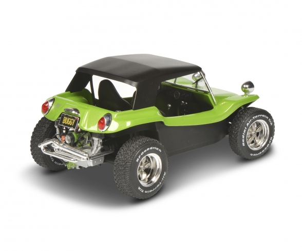 1:18 Manx Meyers Buggy grün