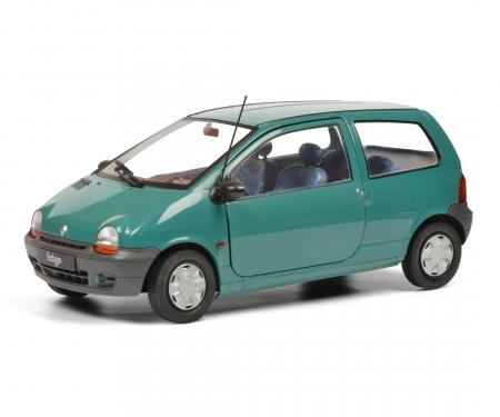 1:18 Renault Twingo green
