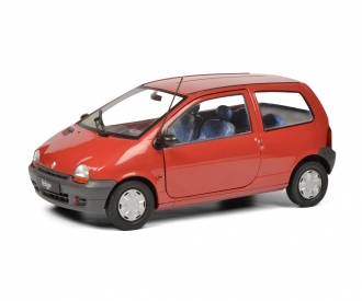 1:18 Renault Twingo red