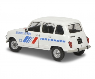 1:18 Renault 4L AIR FRANCE