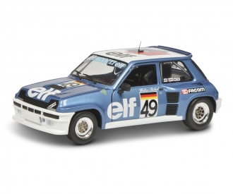 1:18 Renault 5 Turbo #49