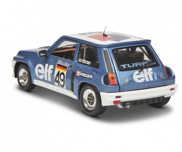 1:18 Renault 5 Turbo #49