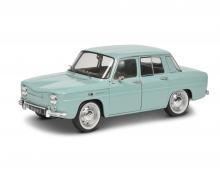 1:18 Renault 8 Major hellbl.