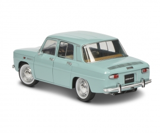 1:18 Renault 8 Major lightbl.