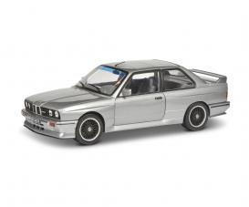 1:18 BMW E30 M3 silber