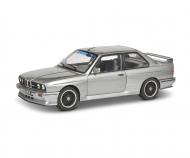 1:18 BMW E30 M3 silver