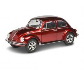 1:18 VW Beetle GLITTER BUG