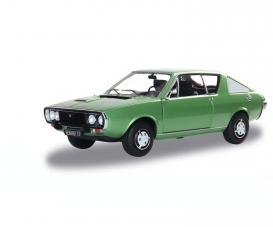1:18 Renault R17 grün