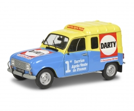 1:18 Renault 4LF4 DARTY