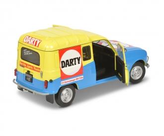 1:18 Renault 4LF4 DARTY