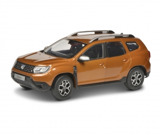 1:18 Dacia Duster MK2 orange