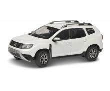 1:18 Dacia Duster MK2 weiß