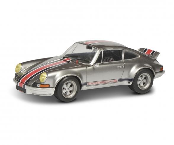 1:18 Porsche 911 RSR grau