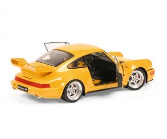 1:18 Porsche 911 3.8 RS yell.