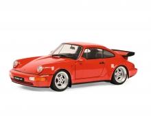 1:18 Porsche 911 3.8 RS rot