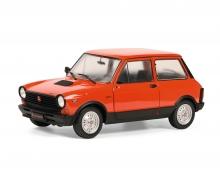 1:18 Autobianchi A112 MK5 red