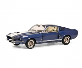 1:18 Shelby Mustang GT500 bl.