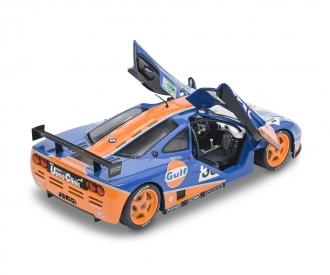 1:18 McLaren F1 blau #33