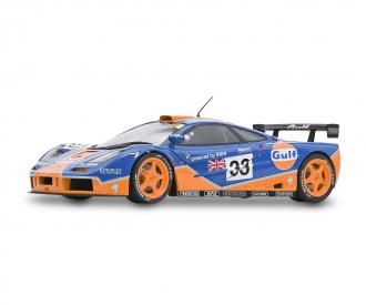 1:18 McLaren F1 blue #33