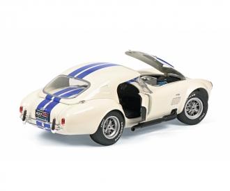 1:18 AC Cobra 427 hardt.white