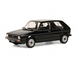 1:18 VW Golf L black