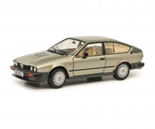 1:18 Alfa Romeo GTV6 silver