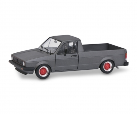 1:18 VW Caddy CUSTOM II