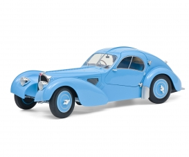 1:18 Bugatti SC Atlantic blue