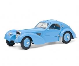 1:18 Bugatti SC Atlantic blue
