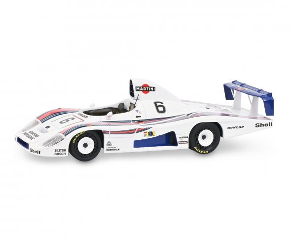 1:18 Porsche 936 white #6