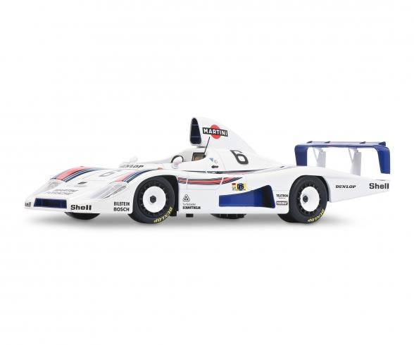 1:18 Porsche 936 weiß #6