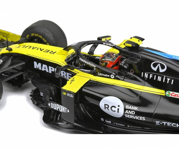 1:18 Renault RS 20 black #31