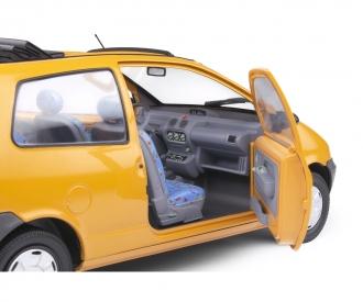 1:18 Renault Twingo orange