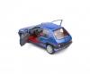 1:18 Peugeot 205 GTI blau