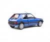 1:18 Peugeot 205 GTI blue