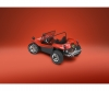 1:18 Manx Meyers Buggy red