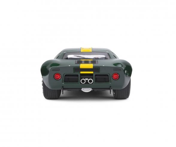 1:18 Ford GT40 grün Racing