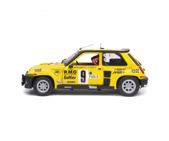 1:18 Renault 5 Turbo #9