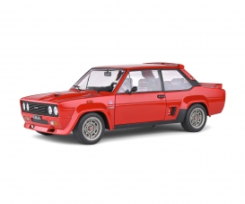 1:18 Fiat 131 Abarth red