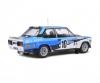1:18 Fiat 131 Abarth #10 weiß/blau