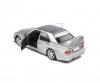 1:18 Mercedes-Benz 190E silver