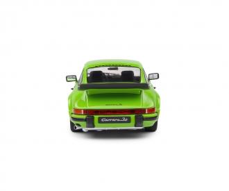 1:18 Porsche 911 3.2 grün