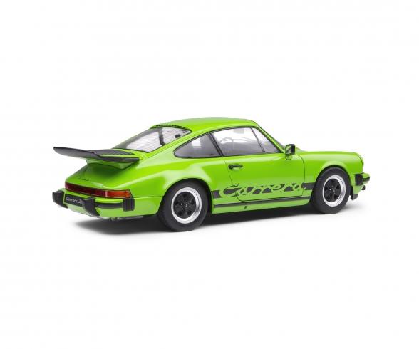 1:18 Porsche 911 3.2 green