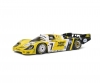 1:18 Porsche 956 #7 gelb