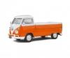 1:18 VW T1 Pritsche orange/weiß