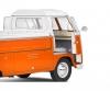 1:18 VW T1 pickup orange/white