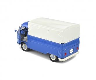 1:18 VW T1 Pritsche/Plane blau